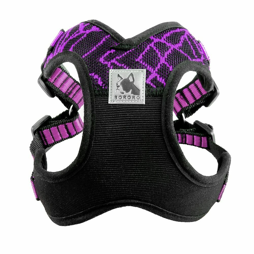Dog Harness No Pull Safety Vest Sport Outdoor Training Walking