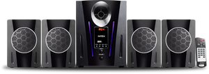 Intex IT-4.1 XV 2650 DIGI PLUS multimedia speaker - Tulip Smile
