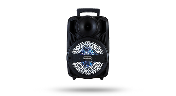 Jack Martin T1 trolley speaker - Tulip Smile