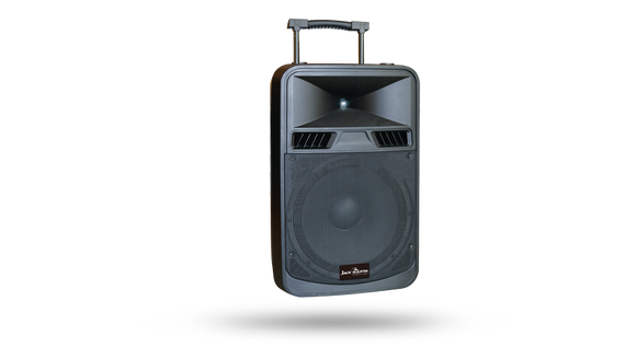 Jack Martin Z 15 trolley speaker - Tulip Smile