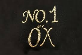 No. 1 by OX