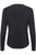 18 The Modal Blouse Black