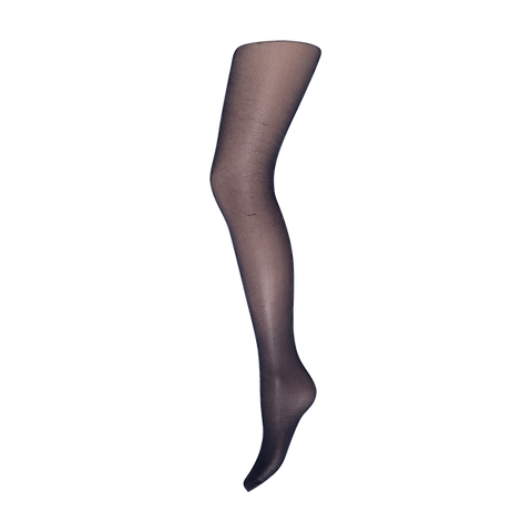 Tights - Silk Look 20 den iris blue
