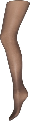 Tights - Queen size 20 den - black