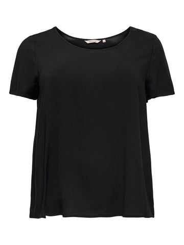 CARFirstly Life Top Black