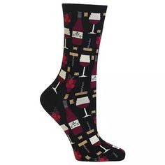W**e Crew Trouser Sock for Women