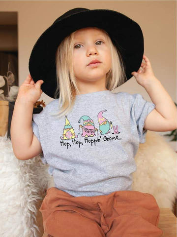 Hop Hop Gnome Youth - Absolute Paris Boutique