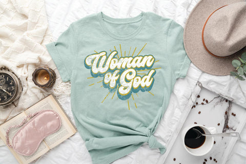 Woman of God - Absolute Paris Boutique