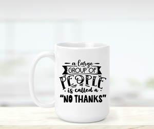 Large Group of People Mug-Mug-Shop-Absolute Paris Boutique-Womens-Clothing-Store