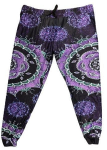 Mandala full length jogger--Shop-Absolute Paris Boutique-Womens-Clothing-Store