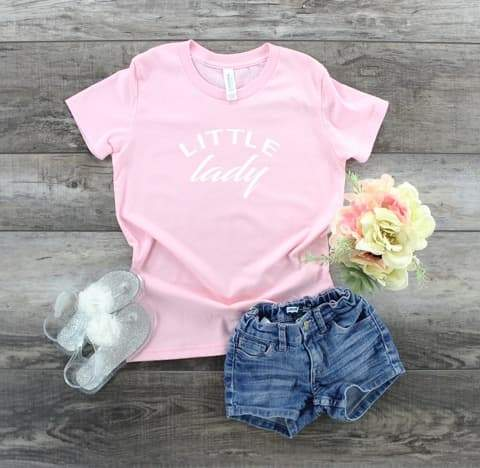 Little Lady--Shop-Absolute Paris Boutique-Womens-Clothing-Store
