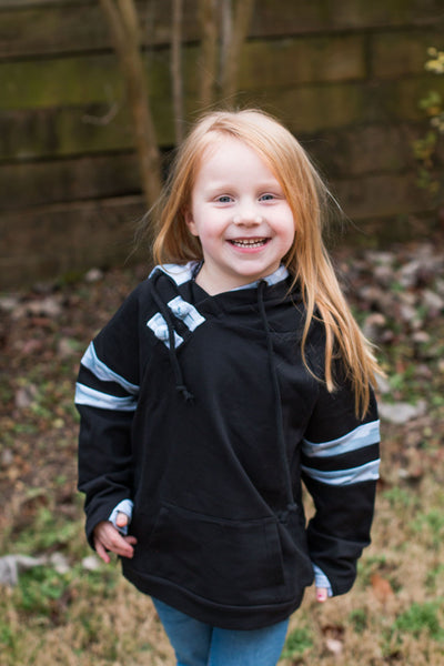 Varsity Camo Hoodie Now Available in Kids!--Shop-Absolute Paris Boutique-Womens-Clothing-Store