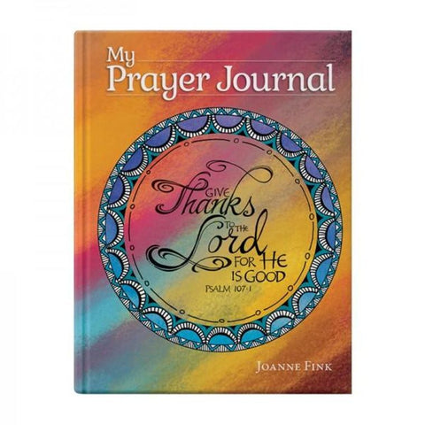 My Prayer Journal - Absolute Paris Boutique
