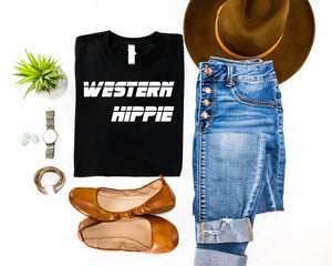 Western Hippie - Absolute Paris Boutique