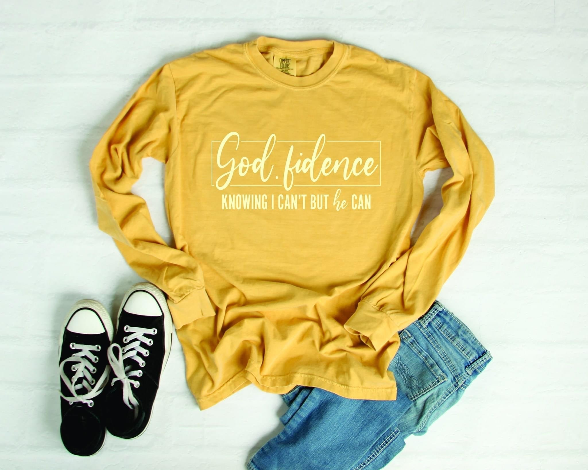 GODfidence--Shop-Absolute Paris Boutique-Womens-Clothing-Store