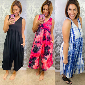 Jumpin' Jumpsuits - Absolute Paris Boutique