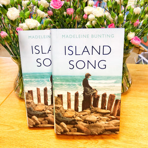 An Interview with Madeleine Bunting - Island Song