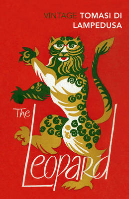 The Leopard: Revised and with new material - Giuseppe Tomasi di Lampedusa