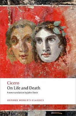 On Life and Death - Cicero