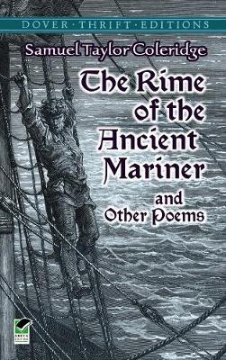 The Rime of the Ancient Mariner - Samuel Taylor Coleridge