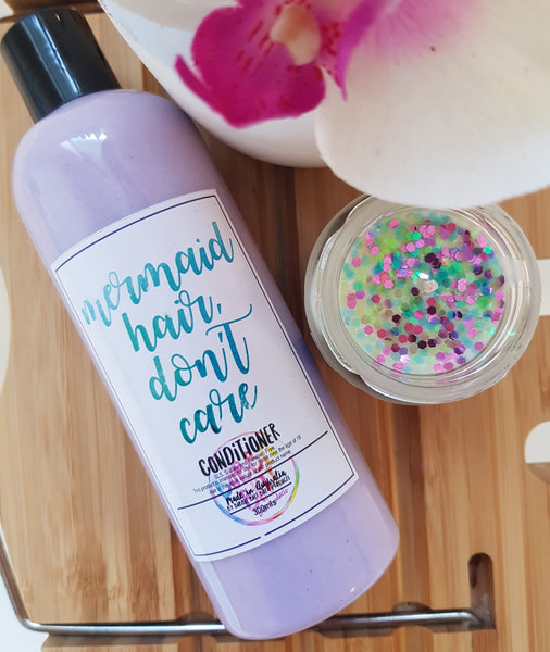 MERMAID HAIR DONT CARE- CONDITIONER