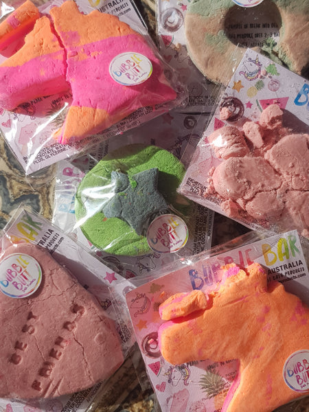 NQR Bubble Bars