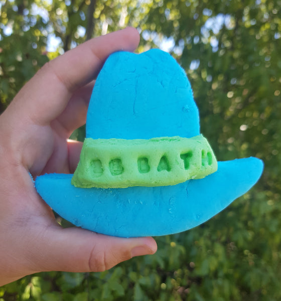 Cowboy Bubble Bar- 100 grams