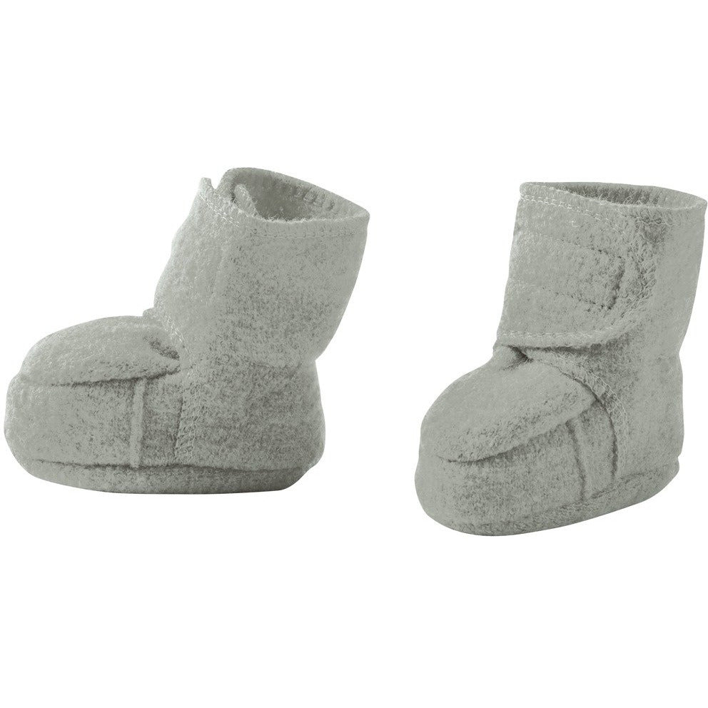 Botosei Disana boiled wool - Grey