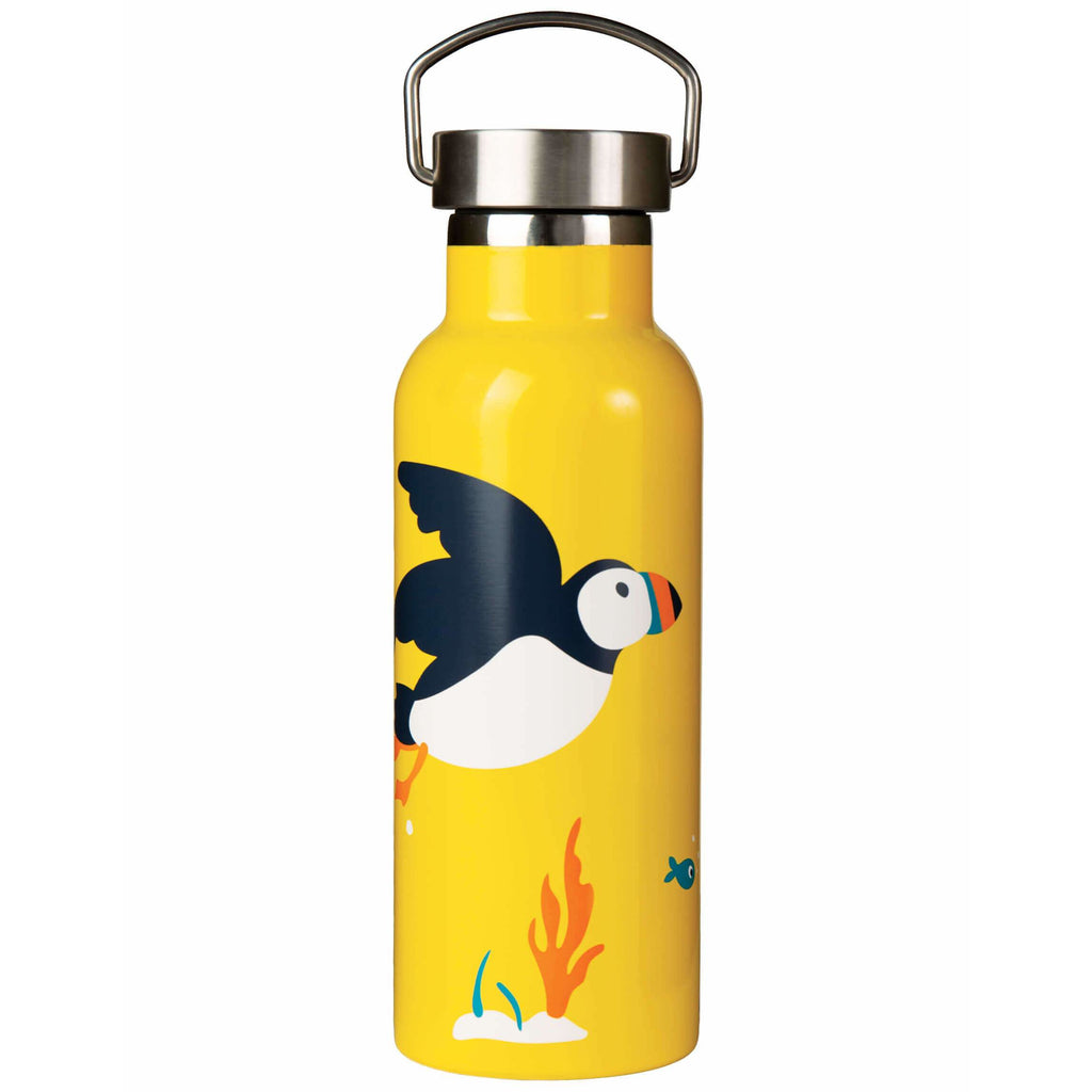 Bidon inox 500 mL copii Frugi