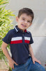 Boy's Rugby Polo Shirt