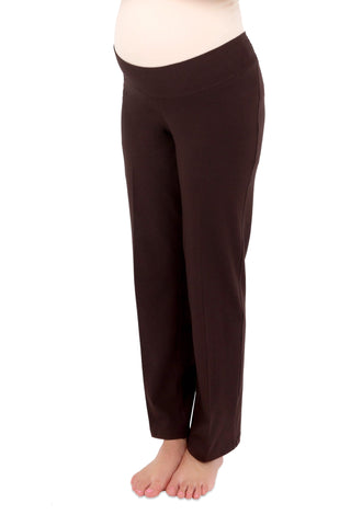 High Band Yoga Pants