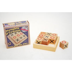 Noughts & Crosses - giftpunk.com