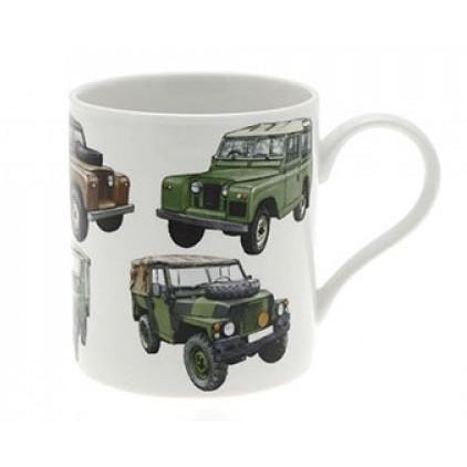 4x4 - Mug | kitchenware | Affordable gifts for him for her at giftpunk.com - FREE delivery