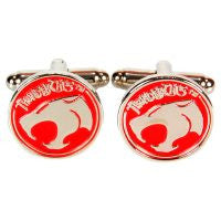 Thundercats Cufflinks | accessory | Affordable gifts for him for her at giftpunk.com - FREE delivery