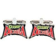 Count Duckula Cufflinks | accessory | Affordable gifts for him for her at giftpunk.com - FREE delivery
