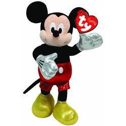 TY Disney - Mickey Mouse Sparkle (with sound) - giftpunk.com