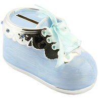 Blue Bootie - Money Box - giftpunk.com