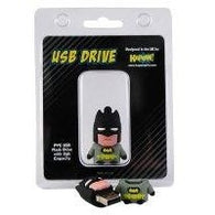 Batman USB Flash Drive | gadgets | Affordable gifts for him for her at giftpunk.com - FREE delivery