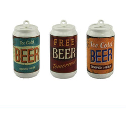 Beer Can - Money Box - giftpunk.com