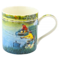 Fishing - Mug - giftpunk.com