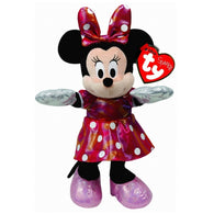TY Disney - Minnie Mouse Rainbow Sparkle (with sound) - giftpunk.com