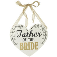 Father of the bride - Sign - giftpunk.com