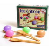 Egg & Spoon Race - giftpunk.com