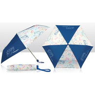 VW Volkswagen Camper Van - Collapsible Umbrellas | accessory | Affordable gifts for him for her at giftpunk.com - FREE delivery