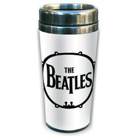 The Beatles - Ceramic Travel Mug | kitchenware | Affordable gifts for him for her at giftpunk.com - FREE delivery