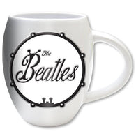 The Beatles - Sculptured Mug | kitchenware | Affordable gifts for him for her at giftpunk.com - FREE delivery