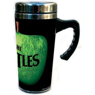 The Beatles - Stainless Steel Travel Mug | kitchenware | Affordable gifts for him for her at giftpunk.com - FREE delivery