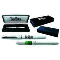 The Beatles - Pen Gift Set | stationary | Affordable gifts for him for her at giftpunk.com - FREE delivery