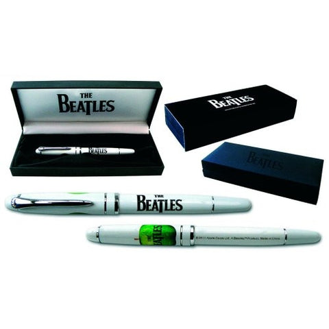 The Beatles - Pen Gift Set