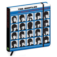 The Beatles - Hard Days Night - Notebook | stationary | Affordable gifts for him for her giftpunk.com - FREE UK delivery